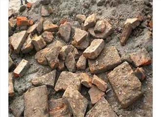 चीन में मिला सात सौ साल पुराना पत्थर