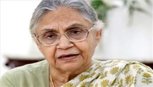 हारने से कांग्रेस खत्म नहीं होने वाली क्योंकि यह हिन्दुस्तान की रूह है  शीला दीक्षित