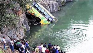 शिमलाबसदुर्घटना में10 मृतकों की अभी तक पहचान नहीं हुई