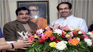 शिवसेना की बैठक मेंरामनाथ कोविंद के समर्थन पर  फैसला होगा
