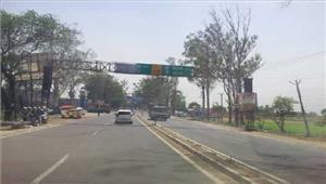 कांवड़ यात्रा का समापनमेरठ-हरिद्वार राष्ट्रीय राजमार्ग-2 खुला