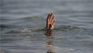 मध्यप्रदेशके सीहोर जिले में नर्मदा नदीमें डूबने से युवक की मौत