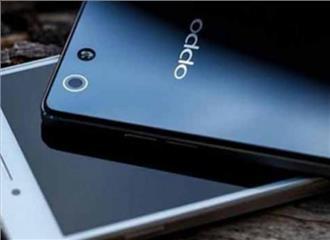 Oppoने ए71(3 जीबी) स्मार्टफोन लांच किया