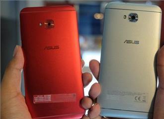 अब बाजार में आसुस जेनफोन 4 सेल्फी प्रो की धमक
