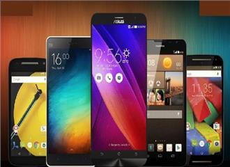 स्मार्टफोन बाजार पर जीएसटी का कोई असर नहीं  रिपोर्ट