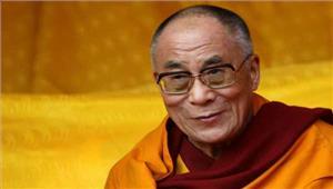 दलाई लामा नेस्माइल फाउंडेशन संस्थापक के कार्यो के लिए 25 लाख रुपये का अनुदान दिया