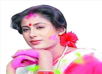 स्मिता पाटिल ने समानांतर फिल्मों को दिया नया आयाम