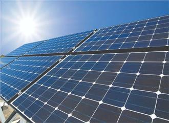सौर ऊर्जा के दोहन के लिए कृत्रिम पत्ती