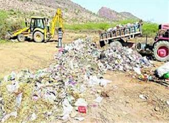 आईएफएफ ने ठोस कचरा प्रबंधनके लिए प्रौद्योगिक हस्तांतरण पर एमओयू  पर हस्ताक्षर किए