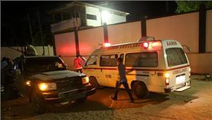 मोगादिशू  2रेस्तरां हमलों में 17 की मौत 26 घायल