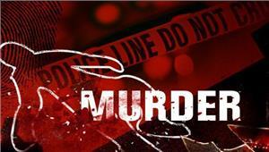 बेटे ने की 60 वर्षीय मां की हत्या