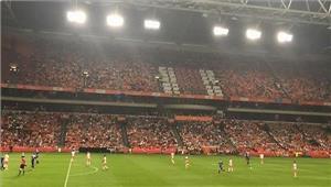 दक्षिण अफ्रीका के एफएनबी स्टेडियम मेंभगदड़ 2 की मौत