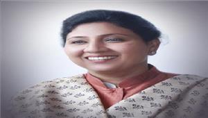 निराश्रित विधवाओं तलाक शुदा महिलाओं को मासिक पेंशन देगी निगम  शिखा रॉय