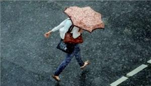 मध्यप्रदेश में भारी बारिश के आसार