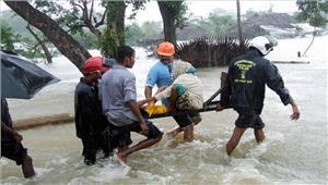 श्रीलंका बाढ़ और भूस्खलन से मरने वालों की संख्या हुई 200