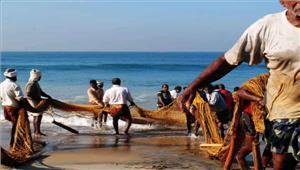 श्रीलंका ने 16 भारतीय मछुआरों को गिरफ्तार किया