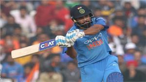 श्रीलंका के खिलाफ 2014 में लगाया दोहोरा शतक पसंदीदा  रोहित