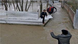 जम्मू एवं कश्मीर में मंडरा रहा बाढ़ का खतरा टला
