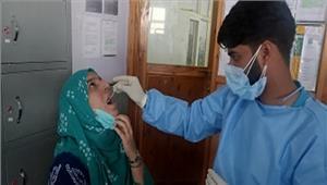 श्रीनगरलोकसभा उपचुनाव मेंशुरुआती 2घंटोंमें हुआ221 मतदान