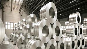 स्टील का उत्पादन 10 महीने में बढ़कर 53 फीसदी