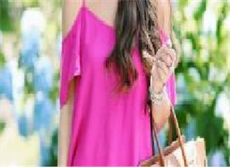 कोल्डशोल्डर ड्रेस में दिखें खूबसूरत