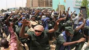सूडान आदिवासी संघर्ष में 19 की मौत19घायल