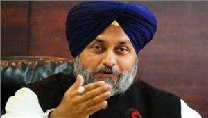 लुधियाना नगर निगम के चुनावों में कांग्रेस को 'गुंडागर्दी' नहीं करने देगीबादल