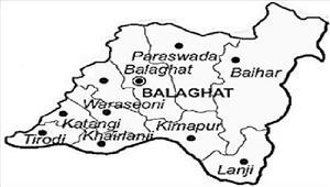 सुकमा हमले के बाद मध्यप्रदेश के बालाघाट में भी अलर्ट जारी