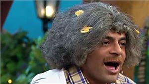 मशहूर गुलाटी की कॉमेडी क्लिनिक में दिखी बड़ी संख्या में दर्शकों की भीड़