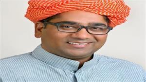 राजस्थान सुरेश सिंह रावत30 अक्टूबर कोजाएंगेदुबई