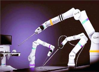 सर्जरी करने में सक्षम दुनिया का सबसे छोटा रोबोट विकसित