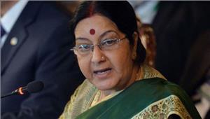 सुषमा ने कतर में भारतीयों को मिली मौत की सजा पर रिपोर्ट मांगी