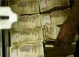 संदिग्ध कंपनियों के बैंक खातों में नोटबंदी की रकम