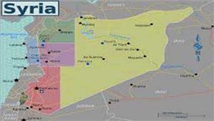 सीरिया आत्मघाती हमलों में 42 लोगों की मौत