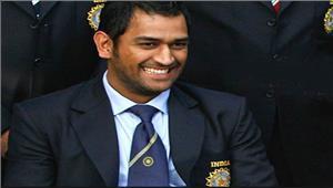 धोनी नेटी-20 और वनडे कीकप्तानी छोड़ी