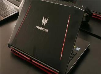 एसर ने लांच किया  प्रीडेटर हेलियोस 300 गेमिंग लैपटॉप