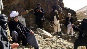 अफगानिस्तान  तालिबान का खाम अब जिले पर कब्जा