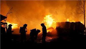 तमिलनाडु  सिलेंडर दुर्घटना में तीन और लोगों की मौत