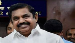 सरकार जयलललिता के कल्याणकारी कार्यो को आगे बढ़ा रही पलनीस्वामी