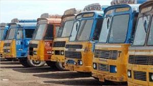 जीएसटी की वजह सेतमिलनाडु में 5 लाख ट्रक हड़ताल पर