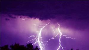 तमिलनाडु बिजली गिरने से चार की मौत