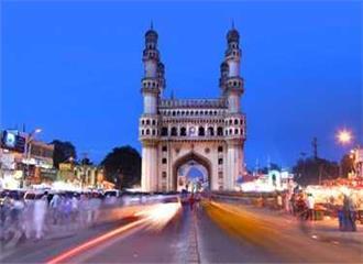 शुक्रिया हैदराबाद!