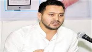 तेजस्वी ने सुशील मोदी को बताया बेरोजगार और छपास की बीमारी वाला