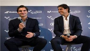 federer-congratulates-a-year-after-nadal-tennis-academy-completes/