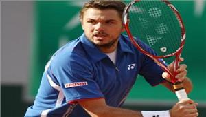 टेनिस  इंडियन वेल्स के अगले दौर में पहुंचे वावरिंका
