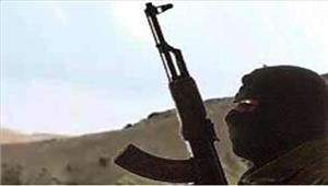 यमनअलकायदा का एक आतंकवादी ढेर