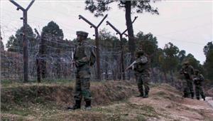 पांच आतंकी मारे गएघुसपैठ की कोशिश नाकाम  सेना