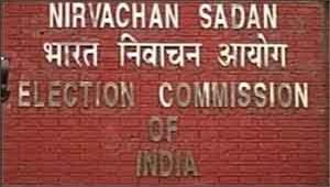 निर्वाचन आयोग ने राजनीतिक दलों को दी कड़ी कार्रवाई की चेतावनी