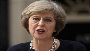 ब्रिटिश संसदहमला बीमार और विकृत मानसिकता का प्रतीक थेरेसा मे