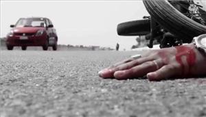 ट्रैक्टर ट्रालीपलटने सेदोकी मौत